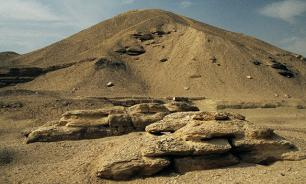 Погребальная революция бронзового века