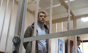 """Адвокат полковника Захарченко сообщил, когда тот """"расскажет все"""""""