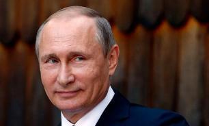 Эмир Кустурица: Путин внес равновесие в мировую политику