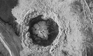 На Венере нашли континенты