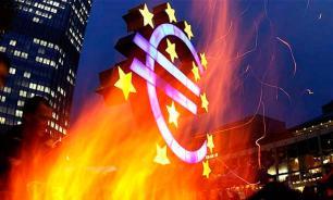 Пар уже в свистке: ЕС против США в проблеме новых санкций