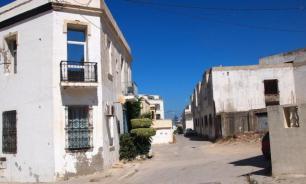В августе Тунис захватила уличная преступность