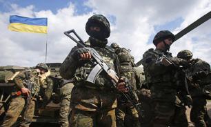 На Украине придумали способ увеличения численности армии