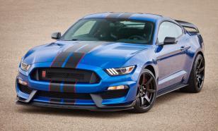 Топ-5 лучших спортивных машин на 2019 год
