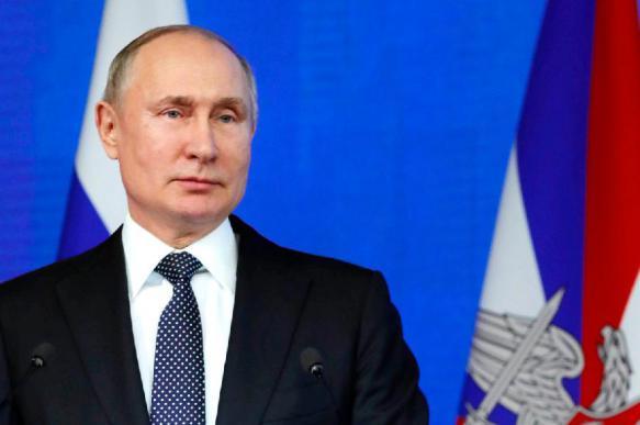 Мнение Путина по ливийскому вопросу важно для ливийцев - эксперт