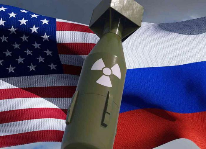 """Милославский: """"глубинному государству"""" нужно, чтобы США противостояли России"""