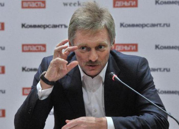 Песков подвёл итоги встречи Путина и Лукашенко