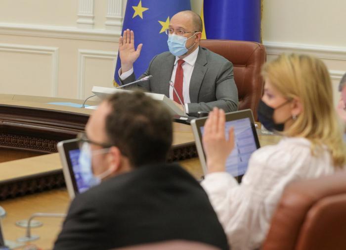 На Украине согласовали внешнеполитическую стратегию: от России хотят денег