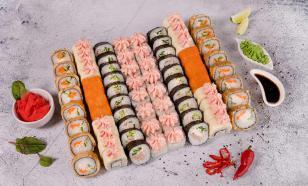 Восток дело тонкое: как правильно есть суши?