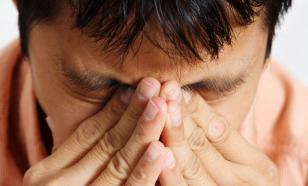 Для сломанного носа главное не красота, а дыхание