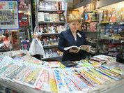 Новости медиарынка: покупка газет в метро может стать проблемой