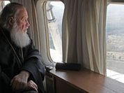 Патриарх Кирилл: юбилей земного пути
