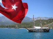 Газ и атом скрепят союз России и Турции