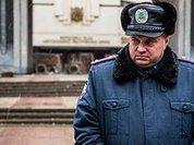 Украинцы украли меч у Александра Невского