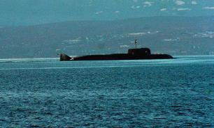 Дежавю: У берегов НАТО снова ищут российскую подлодку