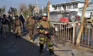 Теракт возле российского посольства в Кабуле унес жизни четырех человек