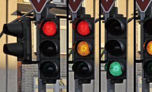 Не нужен: на Украине предложили отменить желтый сигнал светофора
