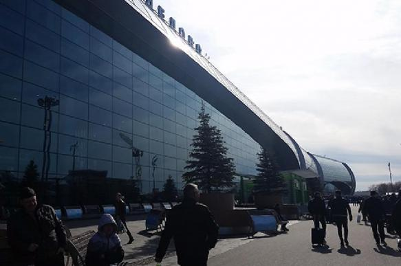 Для такси из аэропортов Москвы предложено ввести единые цены