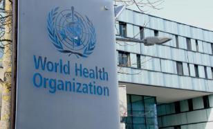 3664 случая заражения коронавирусом зарегистрировано вне Китая