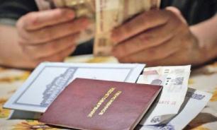 Омичка смогла заработать пенсию в 52,5 тысячи рублей