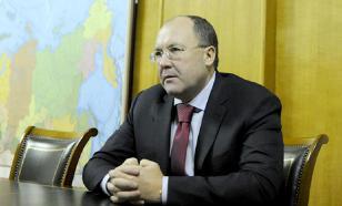 Сергей Шпилько покинул пост президента РСТ