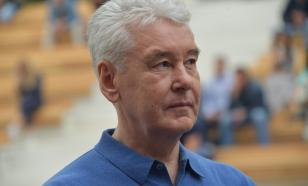 Собянин опроверг вторую волну коронавируса в Москве