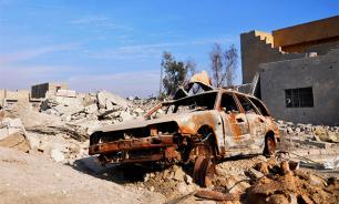 Теракт в Ираке: Погибли 60 человек