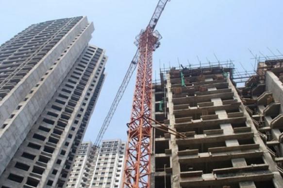 Обманутыми дольщиками стали 3% покупателей жилья в Москве