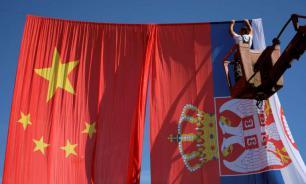 CNN: США встревожены сотрудничеством Китая с Сербией