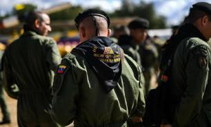 Оппозиционеры напали на воинскую часть в Венесуэле
