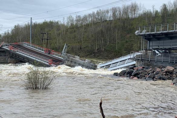 В Мурманске начали оперативно строить новую железнодорожную ветку