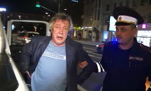 Полиция полтора года не штрафовала Ефремова за пьяную езду