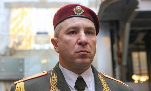 Глава МВД Белоруссии заявил, что протесты проплачиваются из-за рубежа