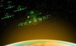 Найден способ ловли инопланетян