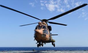 Девять военных погибли при крушении вертолёта в Турции