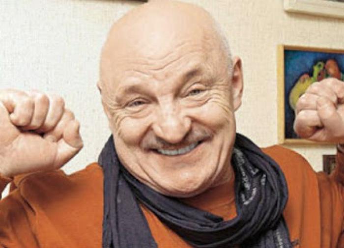 Николай Чиндяйкин: теперь Гимн Советского Союза — моя любимая музыка