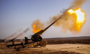 Масштабные военные учения стран ОДКБ проходят у границы Афганистана