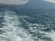 Два судна столкнулись в Северном море. Есть жертвы