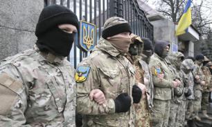 """""""Карателей ждет судьба батальонов Рёма"""""""