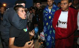 Турция может расторгнуть договор по беженцам