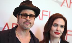Брэд Питт хочет уничтожить Анджелину Джоли