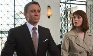 """Конец фильма: """"агента 007"""" Бонда сделают трансгендером"""