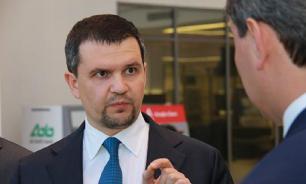 Вице-премьера Акимова не возьмут в новое правительство