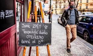 Чехам разрешат заниматься спортом на улице