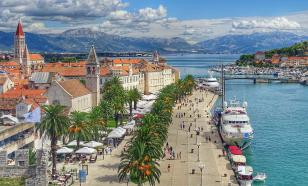 В Хорватии готовятся к приёму российских туристов