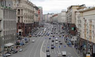 Москва современная совсем не похожа на советскую. Почему?
