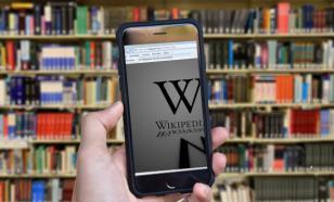"""""""Википедия"""" в России: прошлое, настоящее, будущее"""