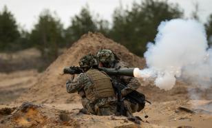 Британцы посоветовали Прибалтике укрепить оборону против России