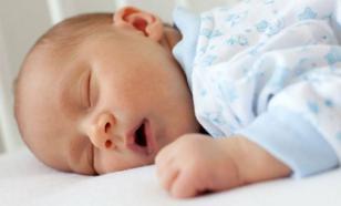 Новорождённый ребёнок: как правильно он должен выглядеть