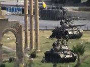 Враги Сирии готовятся к ее разделу